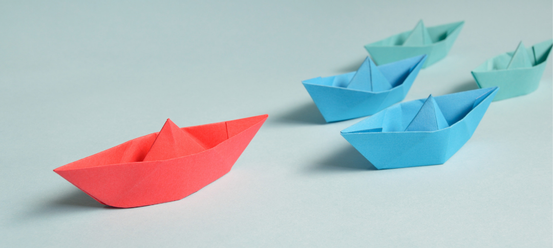 Building a culture of leadership